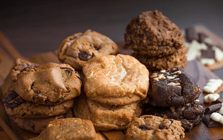 Specialty's cookies
