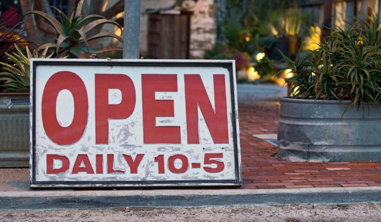 What Customers Want from Restaurants as They Reopen