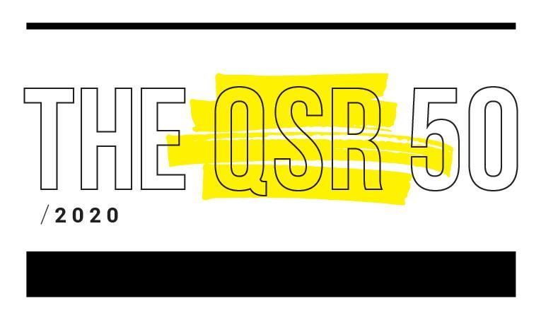 The QSR 50 / 2020