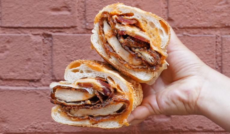 Cutlets Sandwich Co.