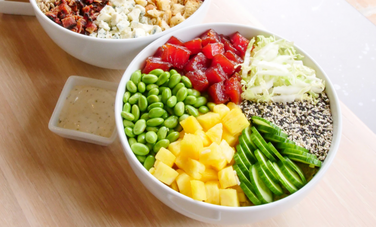 Healthy Minneapolis restaurant chain to expand across country.