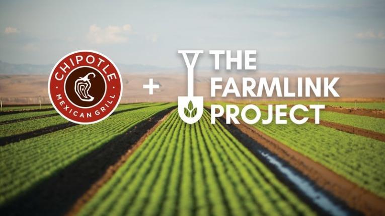 Chipotle Farmlink Project.