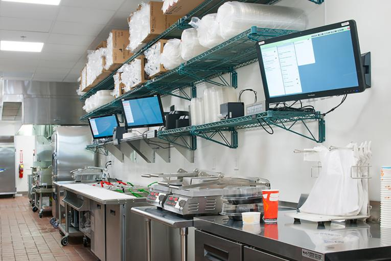 Ghost Kitchens Offer Pandemic Relief—But Only With a Streamlined Back-of-House