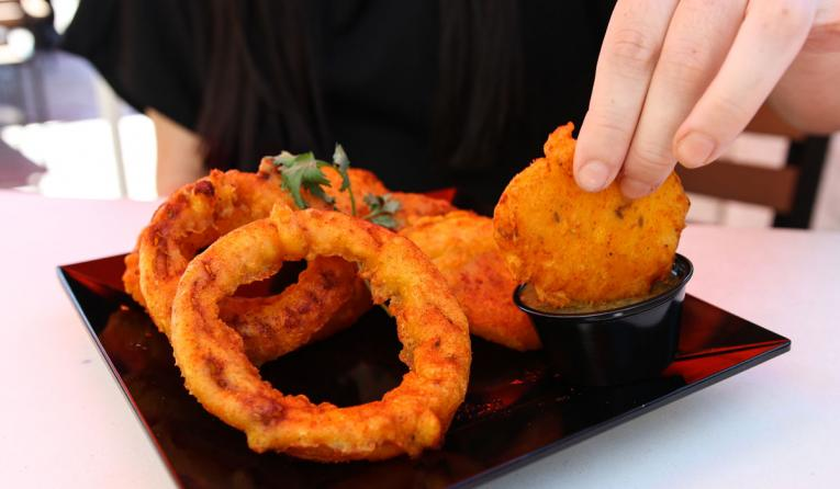 The fast-casual Indian restaurant expanded its menu to incorporate more vegan, vegetarian and gluten-free items.