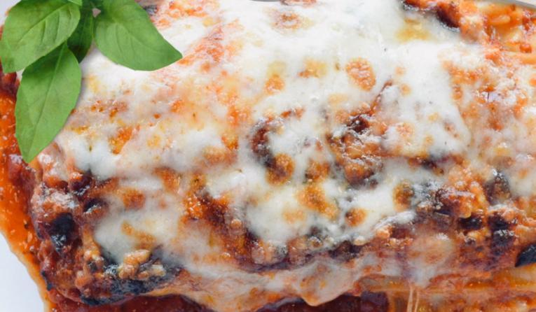 Mici Handmade Lasagnas.
