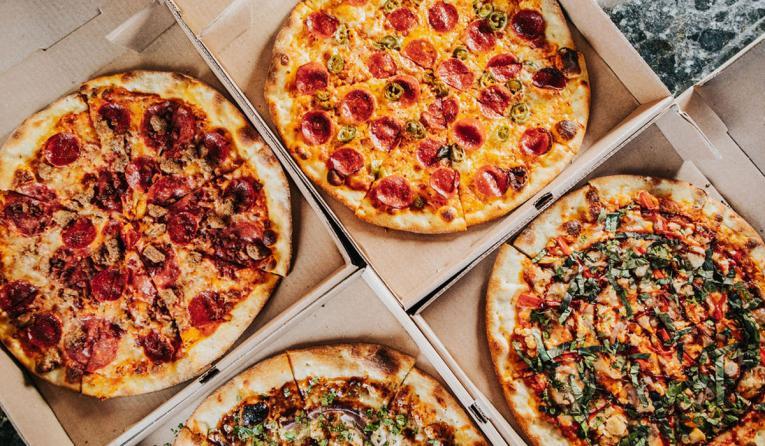 ZaLat Pizza.