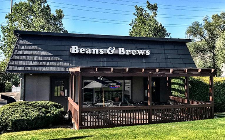 Beans & Brew Coffeehouse