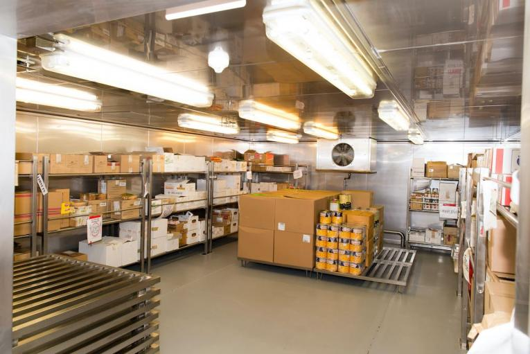 Restaurants Can Save 20–30 Percent on Refrigeration Energy Consumption