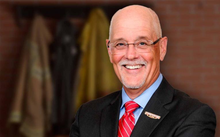 Firehouse Subs CEO Don Fox.