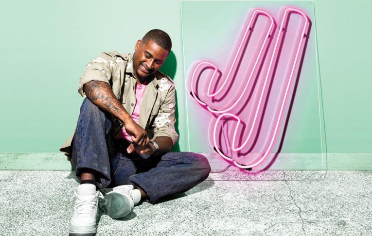 JJ Johnson, Fieldtrip