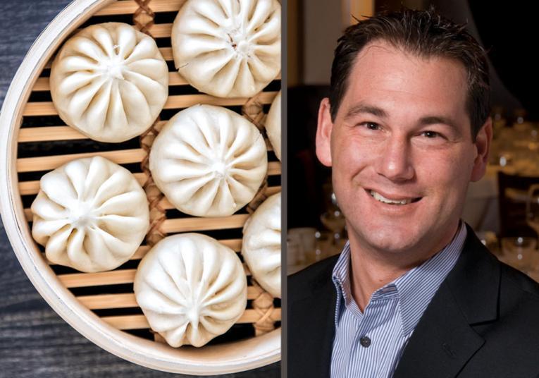Wow Bao CEO Geoff Alexander