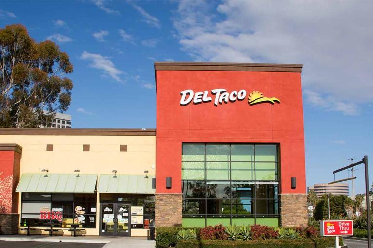 Del Taco hero