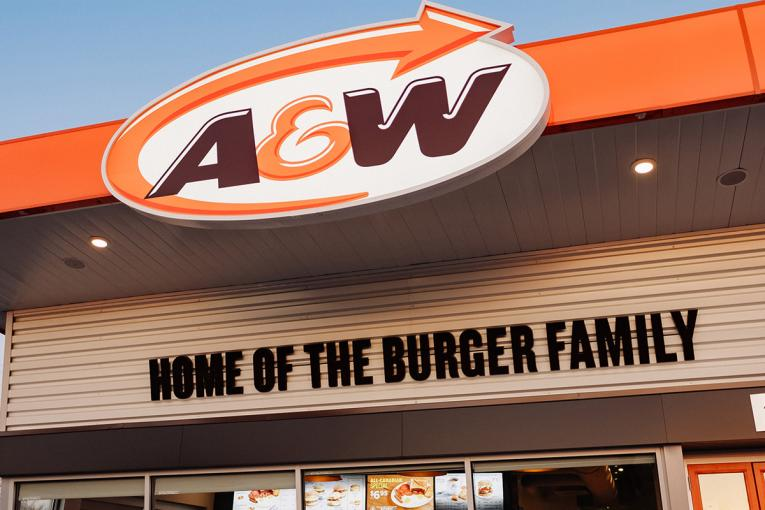 This Technology Platform Helps A&W Canada Streamline Restaurant and Corporate Operations