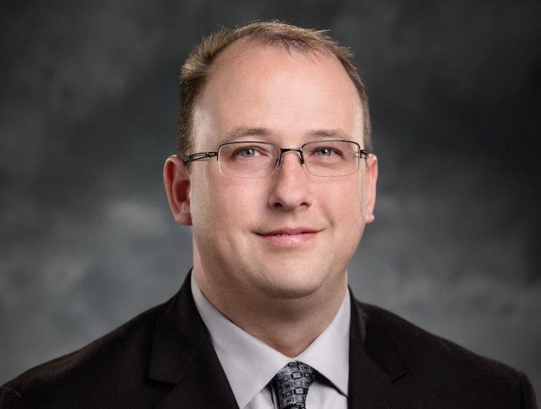 Glen McIntosh, Little Caesars' new chief supply chain officer.