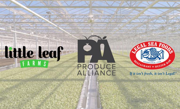 Produce Alliance Partners