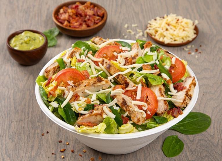 Donatos' Green Goddess Salad