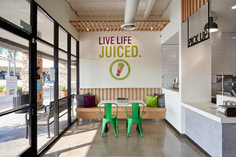 Juice it Up! store in Costa Mesa, California