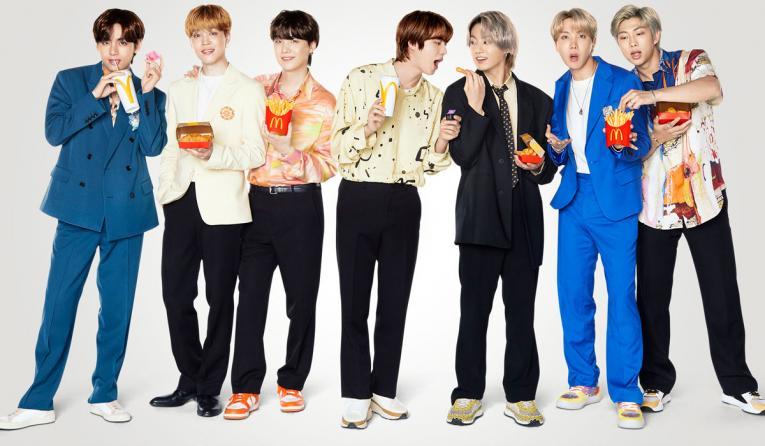 BTS group image.