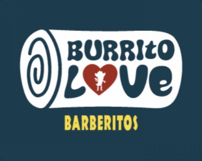 Barbertios Burrito Love Campaign