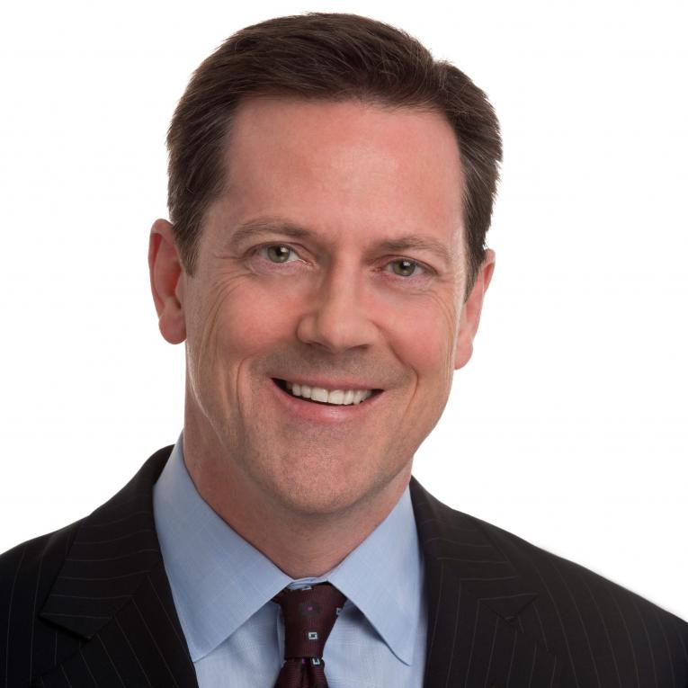 Subway's new global chief digital and information officer Donagh Herlihy.