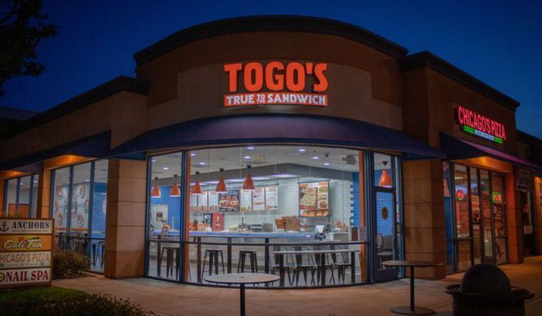 Togo's store