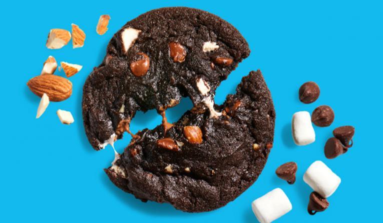 Insomnia Cookies.