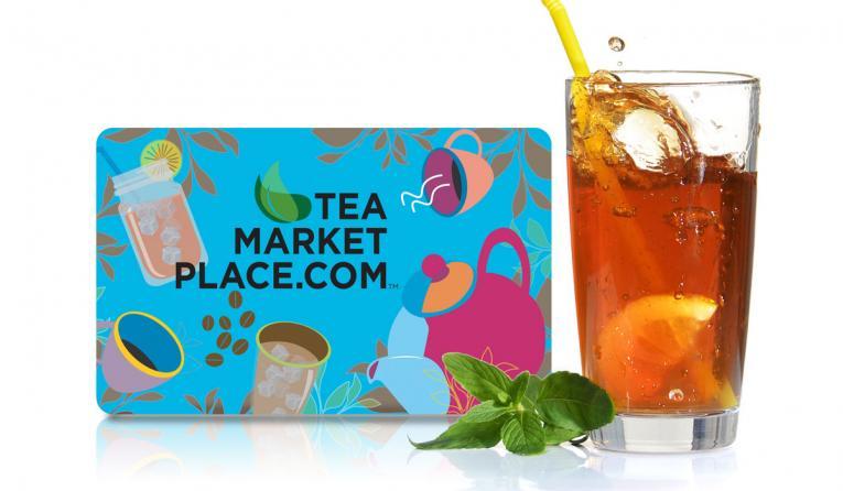 Harris Tea marketplace