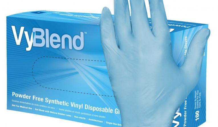 VyBlendSynthetic Vinyl Gloves