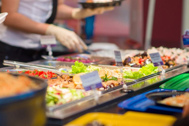 Reopening Restaurants Can Reduce Energy Costs with No Upfront Expense