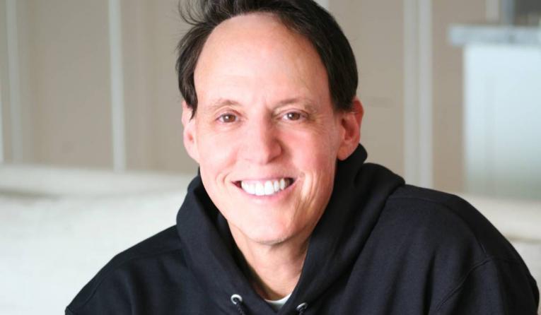 Adam Weiss headshot