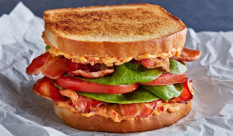 Sandwich America.