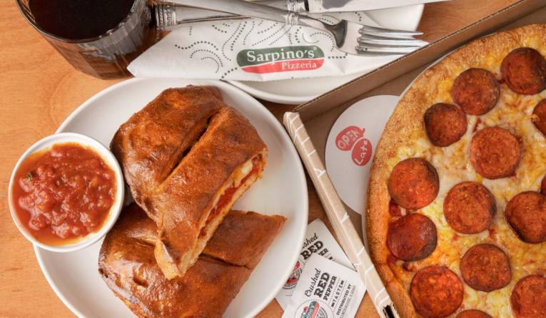 Field Roast Classic Pizzeria Pepperoni Slices