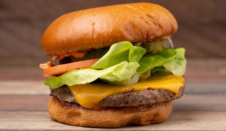 Spotless Burgers Switches to Lightlife Plant-Based Burger as Patty of Choice