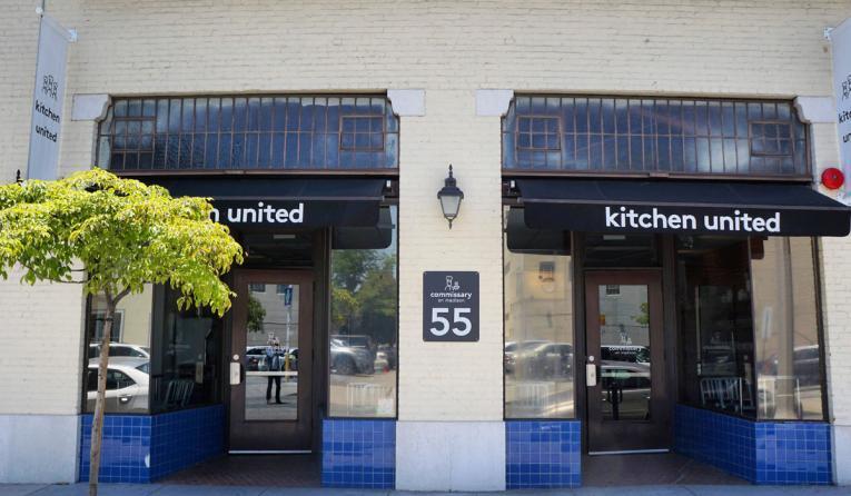 Kitchen United.