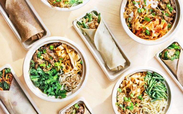 Junzi Kitchen S Mission To Revolutionize Chinese Food Qsr