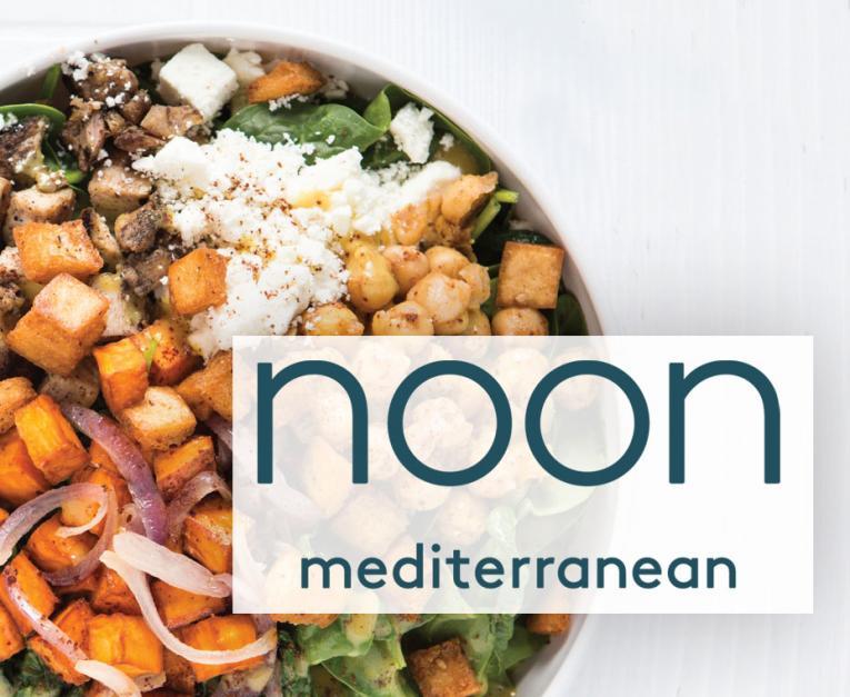 Noon Mediterranean