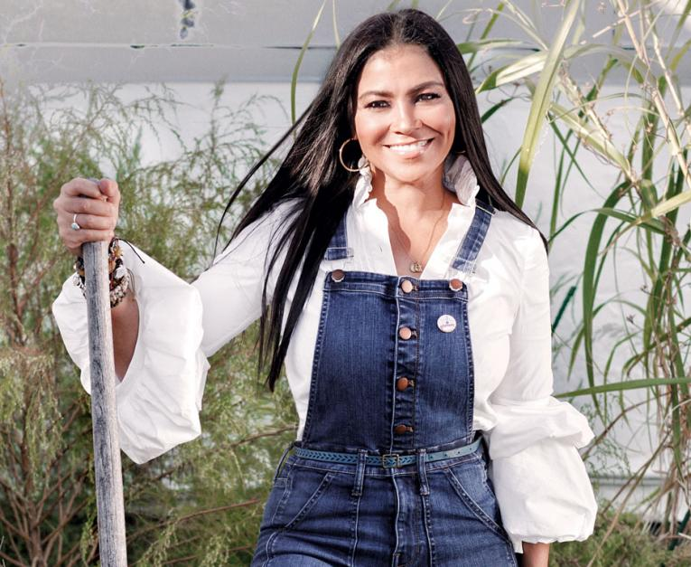 Shannon Allen hopes to spark an organic-food revolution with her Miami-based concept, Grown.