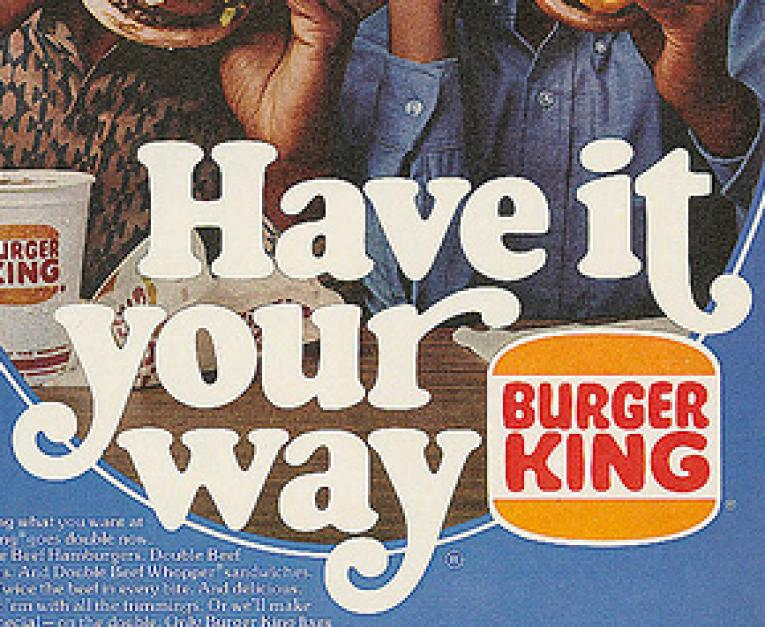 Creative Restaurant Brand Taglines Leave Lasting Promotion Mark