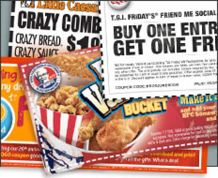 Restaurant Coupons Could Hurt Business More Than Help Qsr Magazine