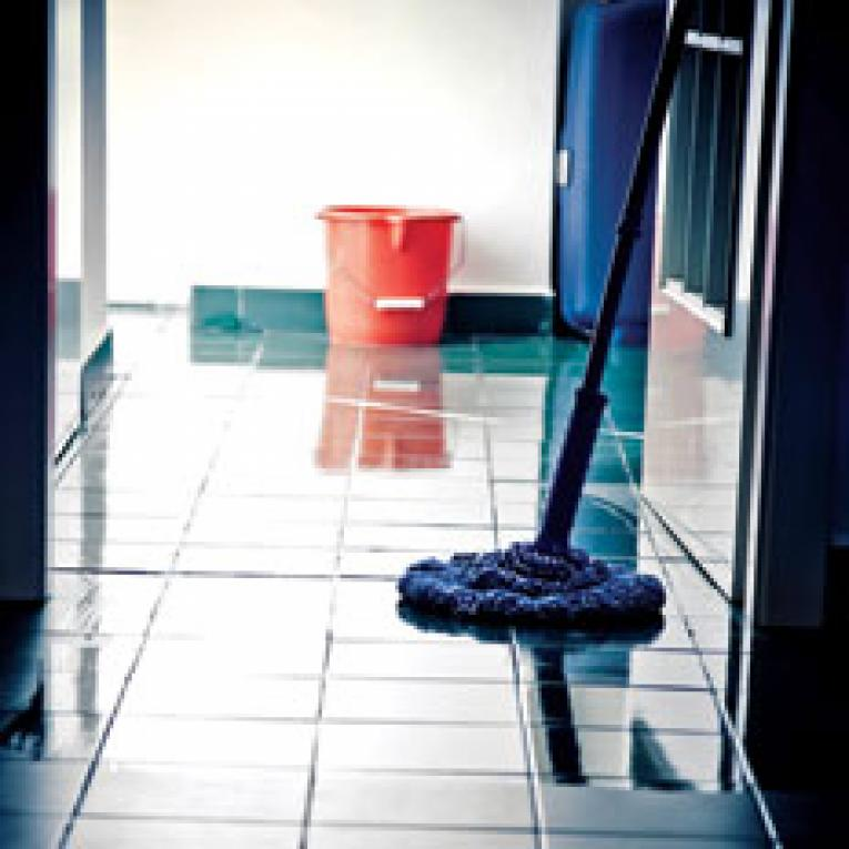 Cleanliness And Sanitation Important Factors To Attracting Customers