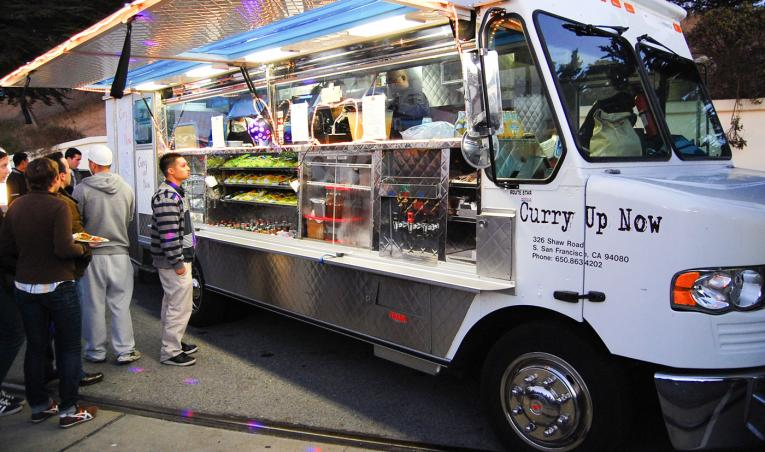 Lunch Truck For Sale >> Best Food Trucks Serving Americas Streets Qsr Magazine