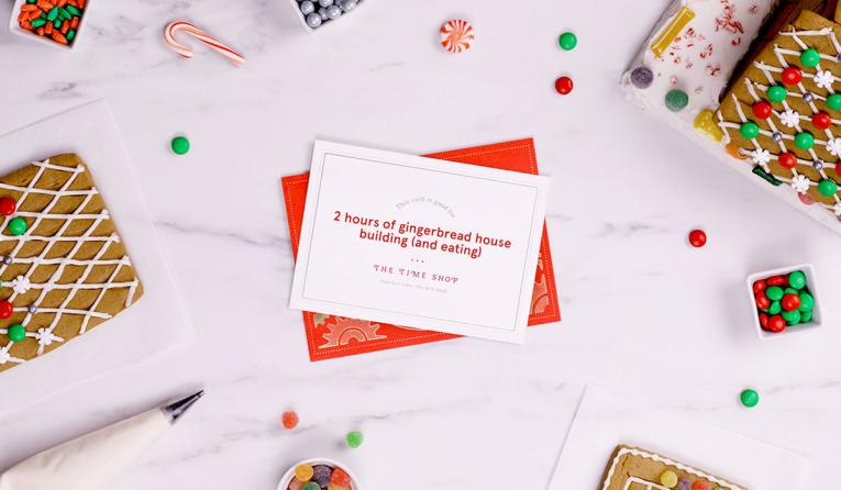Chick-fil-A gift card.