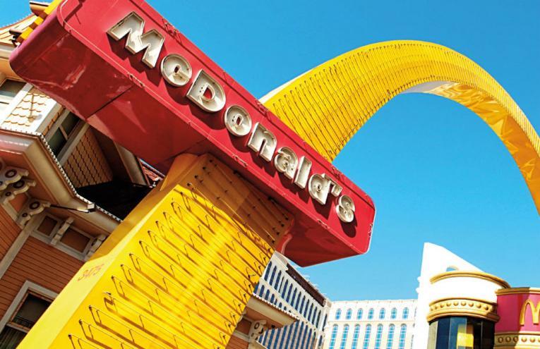 America S Top 50 Fast Food Restaurants Ranked Qsr Magazine