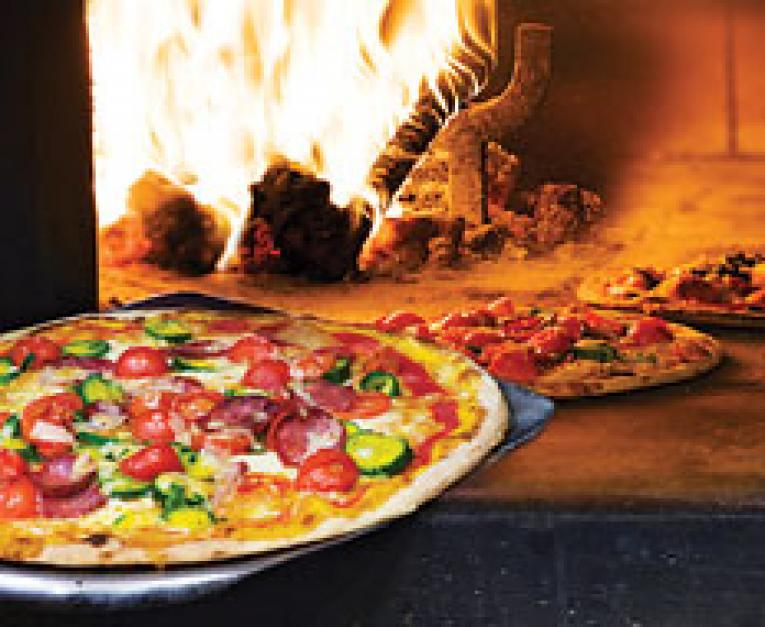 Gourmet Healthy Pizza Options Appealing To Consumers Qsr