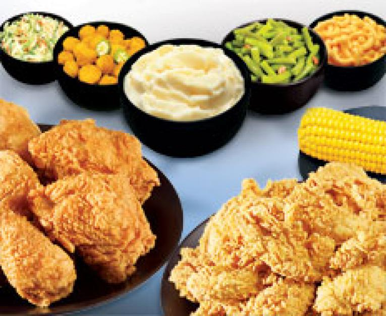 Golden Chick Chain Takes Flight With Fried Chicken Qsr Magazine