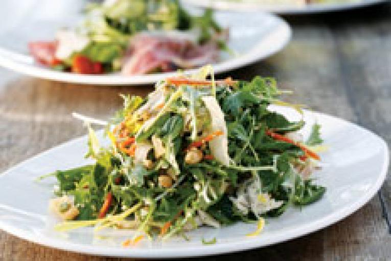 Tender Greens - Restaurant Concept Profile - QSR magazine