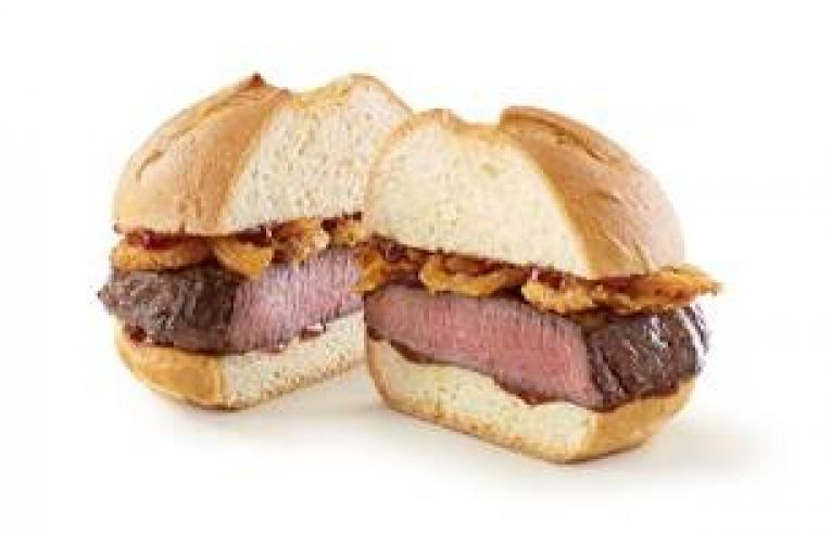 Arby's releases new Venison Sandwich for hunting season.