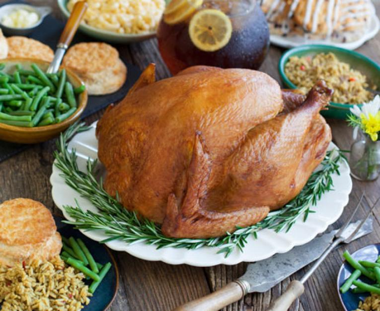 Bojangles Taking Orders For Seasoned Fried Turkeys Restaurant