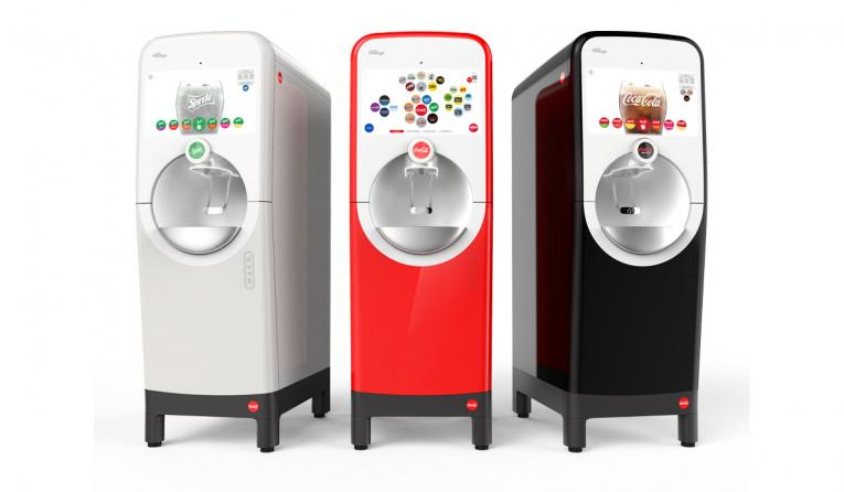 Coca-Cola Launches Freestyle 9100 at NRA Show - Restaurant News