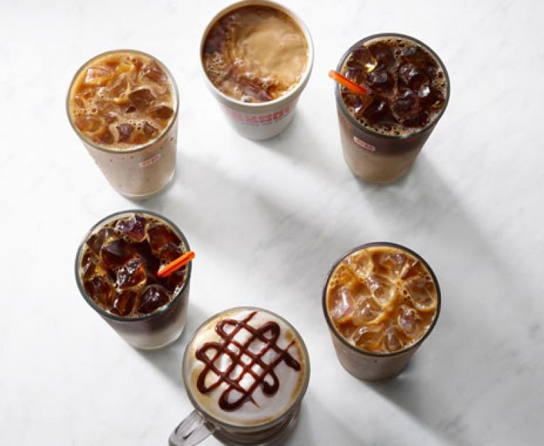 Dunkin Donuts Offering Special 2 Deals For Limited Time